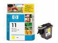 HP Inc. Printhead Yellow 28 ml