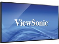 "ViewSonic 55"" Commercial Display"