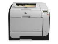 HP Inc. LJPro 400 color Printer M451NW