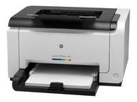 HP Inc. Color LaserJet Pro CP1025