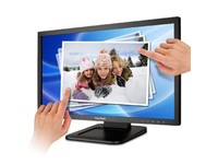 "ViewSonic 22"" 1080p LED Touch Monitor"