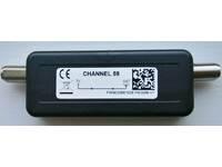 Maximum TC K59 Ceramic LTE filter