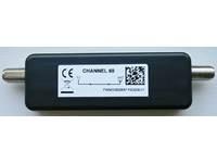 Maximum TC K60 Ceramic LTE filter