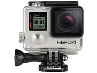GoPro Hero4, Silver Edition