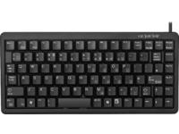 Cherry Keyboard (UK), Black