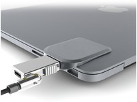 Compulocks iPad Wedge Lock Cable , Glue