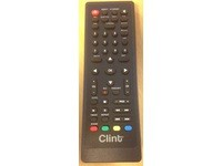 Clint Remote Control for DT12