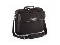 Targus Notepac Clamshell Case, Black
