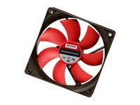Xilence Fan 80mm* 80mm REDWINGS 26dBA