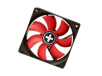 Xilence fan  92mm* 92mm REDWINGS PWM 2