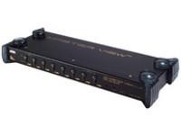 Aten 8-Port PS/2 KVM Switch