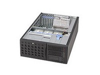 Supermicro 4U chassis  / Tower