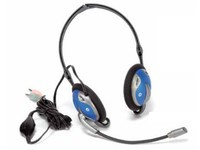 Tucano Multimedia headphones foldable
