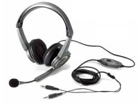 Tucano Multimedia headphones