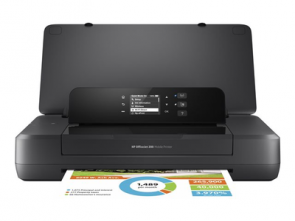 HP Inc. OfficeJet 200 Mobile Printer