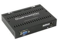 Matrox DualHead2Go Digital Edition