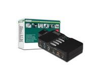 Digitus 7.1 USB Sound Box