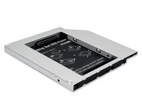 Digitus 2nd HDD Caddy IDE to SATA