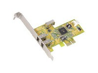 Dawicontrol Interf. FireWire 3 Port PCI-E