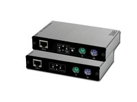 Digitus KVM Ext PS/2 1Local+1R User