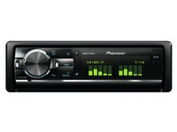 Pioneer CD RDS Tuner with Bluetooth
