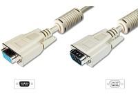 Digitus VGA Monitor extension cbl HD15