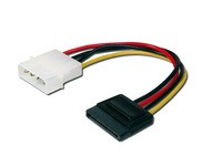 Digitus Internal power supply cable