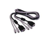 D-Link KVM cable PS/2 180cm