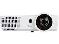Optoma W303ST Projector - WXGA