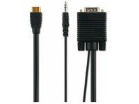 Philips PPA1250 PicoPix VGA cable