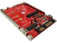 Lycom mSATA or M.2 SATA SSD