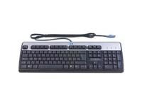 HP Inc. Keyboard English PS2