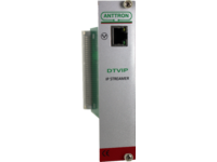 Anttron DTVIPi Input module
