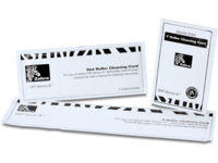 Zebra ZXP Series 8 cleaning cards