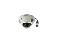 ACTi 5MP Mini Fisheye Dome
