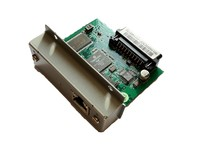 Star Micronics Interface, Ethernet