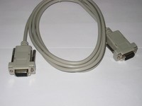 Denso RS-232 cable PC-CU 9-9