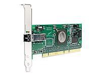 HP Inc. FCA2404 PCI-X 2GB FC HBA