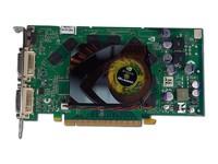 HP Inc. NVIDIA QUADRO FX1500 256MB