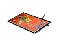 Hitachi interaktiv platta