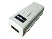 Ernitec 1 ch 10/100/1000M POE injector