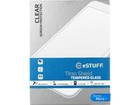 eSTUFF Apple iPad Mini 1/2/3 Clear