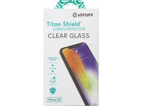 eSTUFF Apple iPhone XR Clear