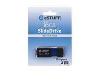 eSTUFF 16GB USB 2.0 Memory Style
