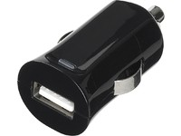 eSTUFF Car Charger 1 USB 2.4A/12W