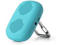 eSTUFF Bluetooth Speaker Exo, Blue