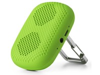 eSTUFF Bluetooth Speaker Exo, Green