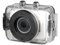 CMATE Action Camera 1.3 Mega Pixels