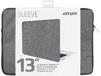 """eSTUFF 13\"""" Sleeve - Fits Macbook Pro"""