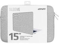 eSTUFF 15\'\' Sleeve - Fits Macbook Pro